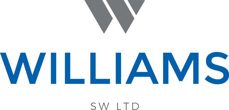 William PLumbing and Heating Logo