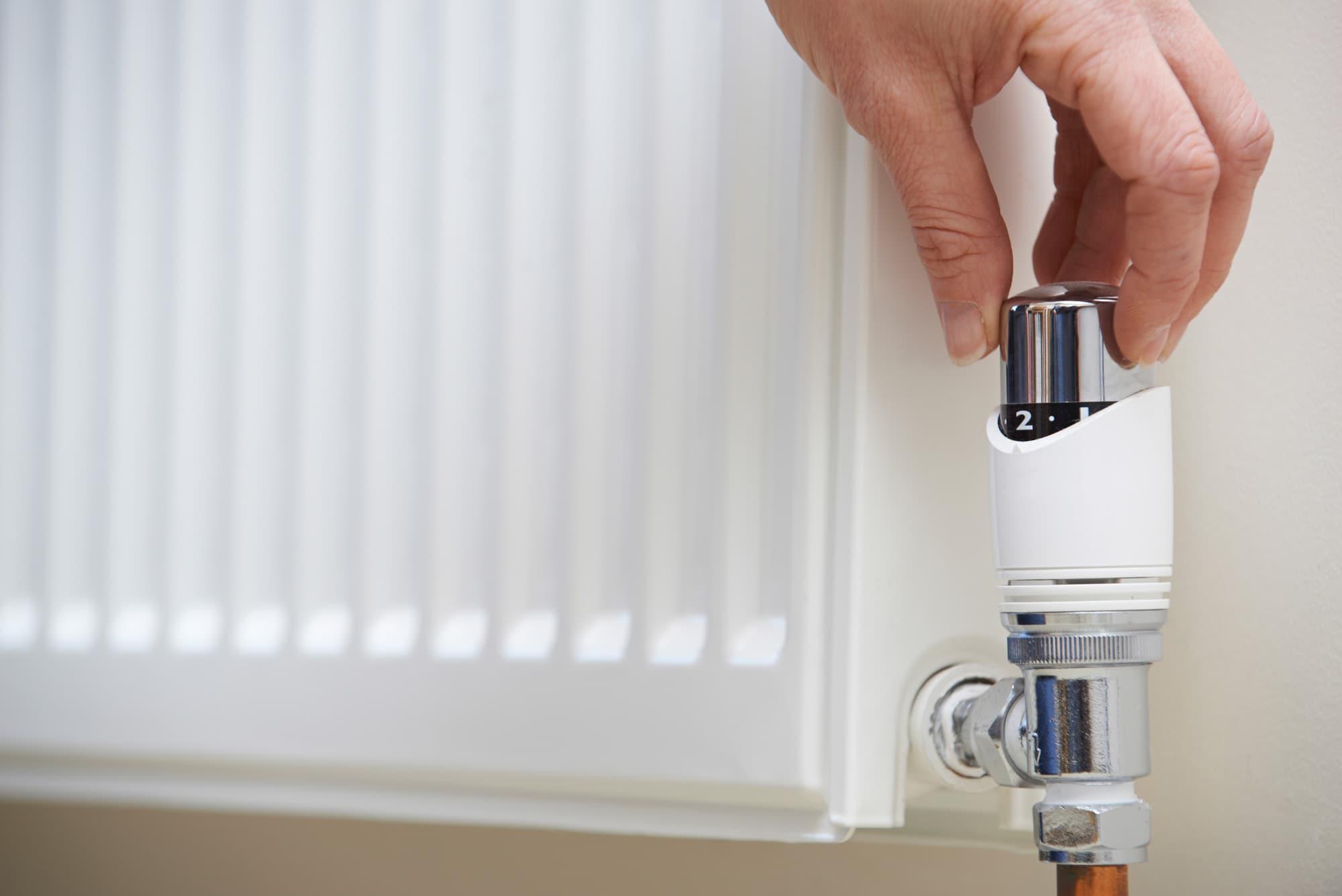 Plumbing & Heating Icon